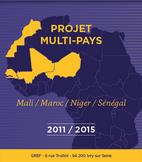 Bilan et perspectives du Programme Multi-Pays 2011 - 2015