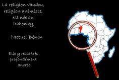 La religion Vaudou au Bénin
